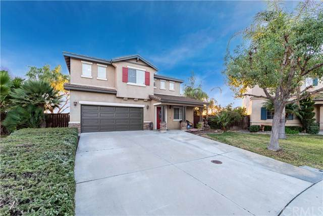 37250 Moonbeam Court, Murrieta, CA 92563 (#SW21013560) :: Team Forss Realty Group