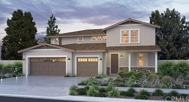 16542 Oakville Street, Fontana, CA 92336 (#SW21013803) :: Cal American Realty