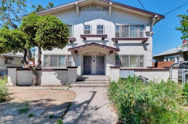 210 Kendall Avenue, San Bernardino, CA 92410 (#P1-3007) :: Realty ONE Group Empire