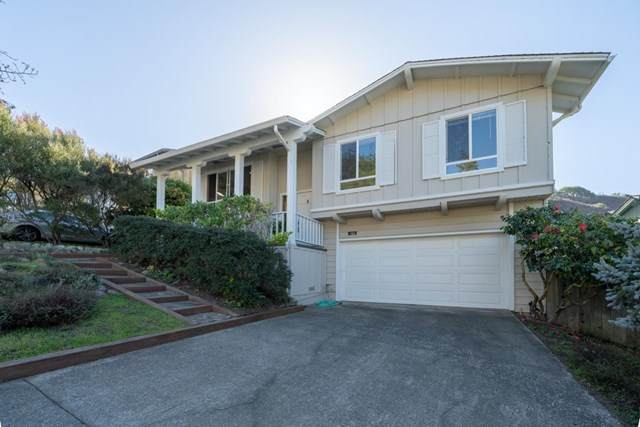783 Prairie Creek Drive, Pacifica, CA 94044 (#ML81826672) :: Compass