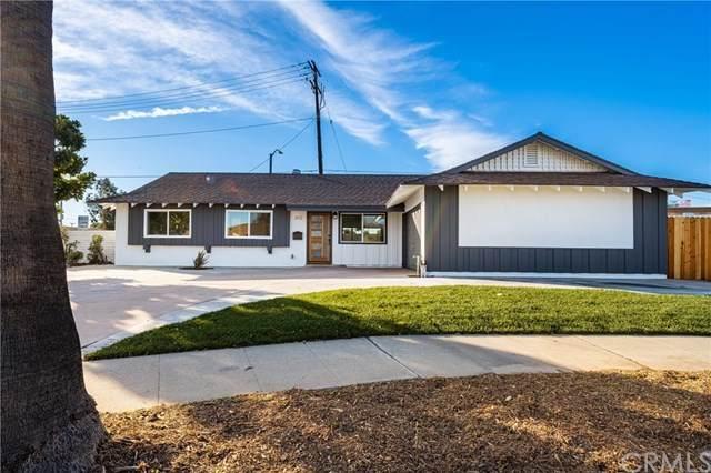 2112 E Vanowen Avenue, Orange, CA 92867 (#PW21013900) :: Zutila, Inc.