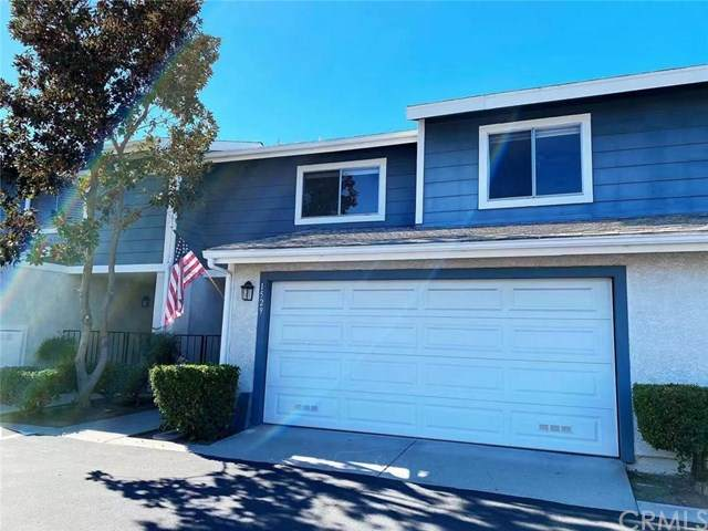 1529 Westcastle, West Covina, CA 91791 (#TR21012199) :: Team Forss Realty Group