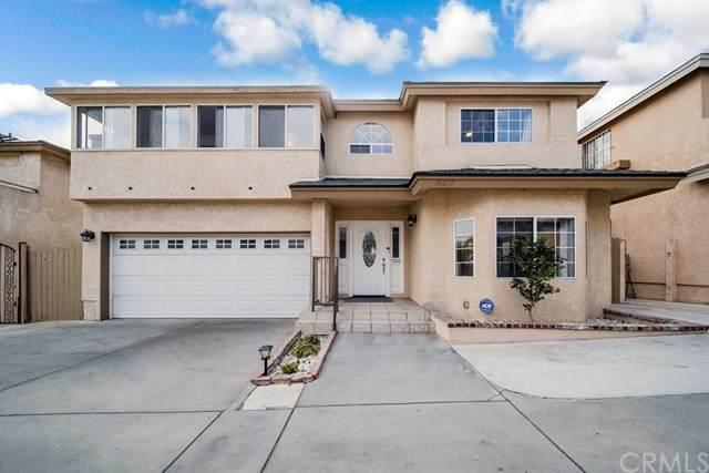 14211 Ramona Avenue, Hawthorne, CA 90250 (#PW21013658) :: Frank Kenny Real Estate Team