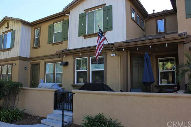 26081 Iris Avenue C, Moreno Valley, CA 92555 (#SW21013794) :: Team Forss Realty Group