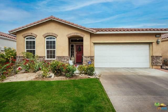 2426 Savanna Way, Palm Springs, CA 92262 (#21683382) :: Power Real Estate Group