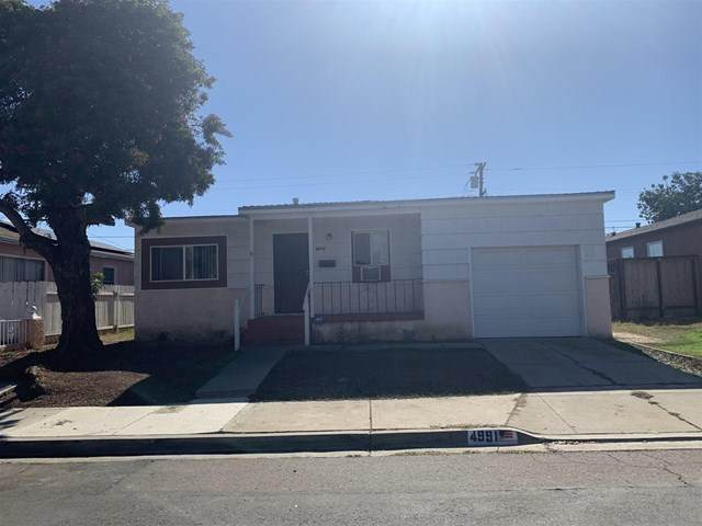 4991 Date Place, San Diego, CA 92102 (#210001747) :: Re/Max Top Producers