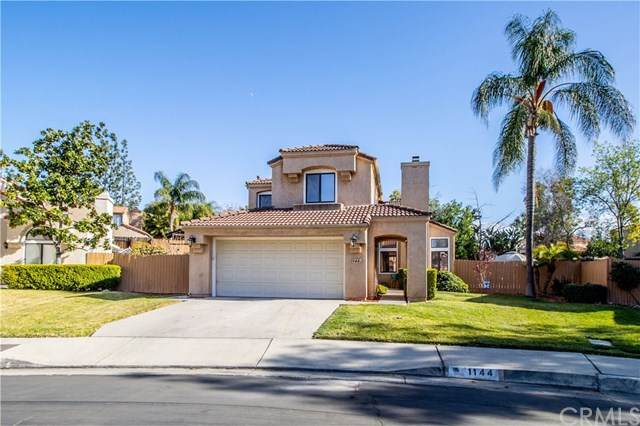 1144 Via Ravenna, Redlands, CA 92374 (#EV21013851) :: Realty ONE Group Empire