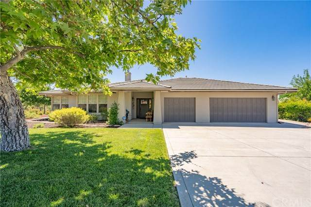 9977 Flyrod Drive, Paso Robles, CA 93446 (#NS21012641) :: RE/MAX Masters
