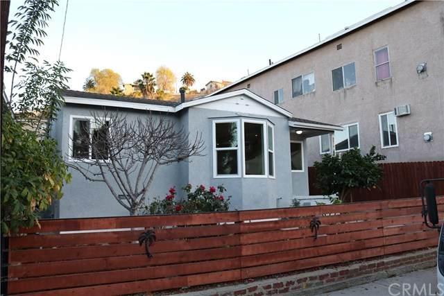 3518 City Terrace Drive, Los Angeles (City), CA 90063 (#WS21013981) :: The DeBonis Team
