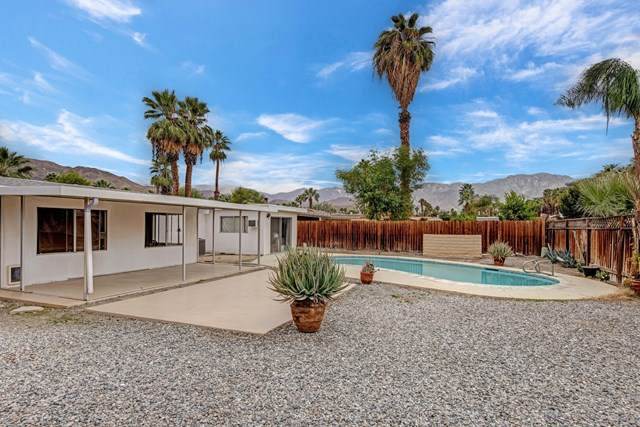 70170 Sun Valley Drive, Rancho Mirage, CA 92270 (#219056032DA) :: The Miller Group