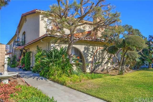 33 Bonita Street, Arcadia, CA 91006 (#AR21013997) :: Compass
