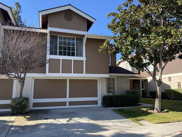 3178 Old Heather Rd, San Diego, CA 92111 (#210001760) :: The Alvarado Brothers