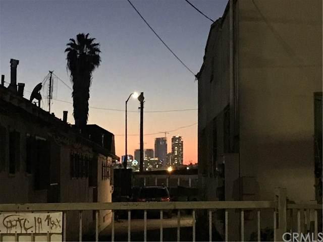 133 S S Boyle Avenue, Los Angeles (City), CA 90033 (#MB21009120) :: The DeBonis Team