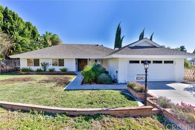 8580 Eatough Ave Avenue, West Hills, CA 91304 (#SR21013858) :: The Alvarado Brothers