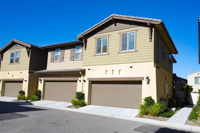 1236 Via Lucero, Oceanside, CA 92056 (#NDP2100724) :: Re/Max Top Producers