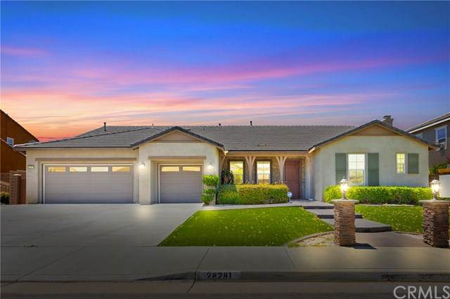 28281 Bay Avenue, Moreno Valley, CA 92555 (#IV21014001) :: Team Forss Realty Group