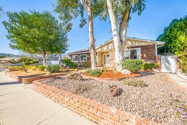 23839 Sylvan Street, Woodland Hills, CA 91367 (#SR21011018) :: Realty ONE Group Empire