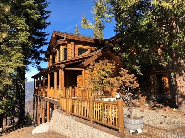 7305 Yosemite Park Way, Yosemite, CA 95389 (#FR21010081) :: Twiss Realty