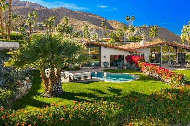 70230 Camino Del Cerro, Rancho Mirage, CA 92270 (#219056033PS) :: Re/Max Top Producers
