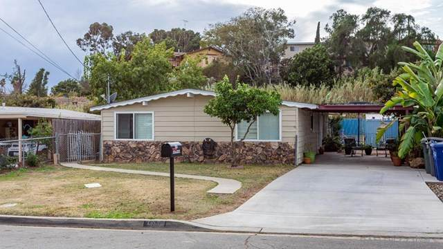 618 Galopago St, Spring Valley, CA 91977 (#210001764) :: RE/MAX Masters