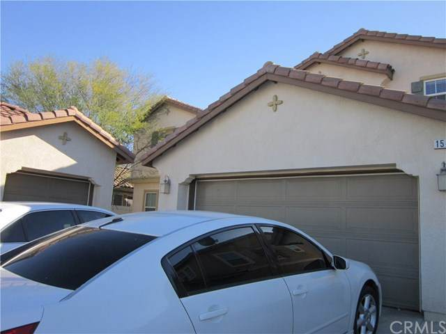 1541 Strawberry Drive, Perris, CA 92571 (#EV21014047) :: Realty ONE Group Empire