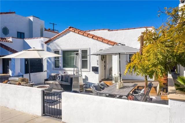 219 Glendora Avenue, Long Beach, CA 90803 (#PW20212565) :: Team Forss Realty Group