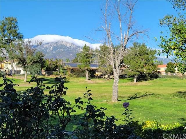 1433 Upland Hills Drive N #182, Upland, CA 91784 (#CV21013607) :: The Alvarado Brothers
