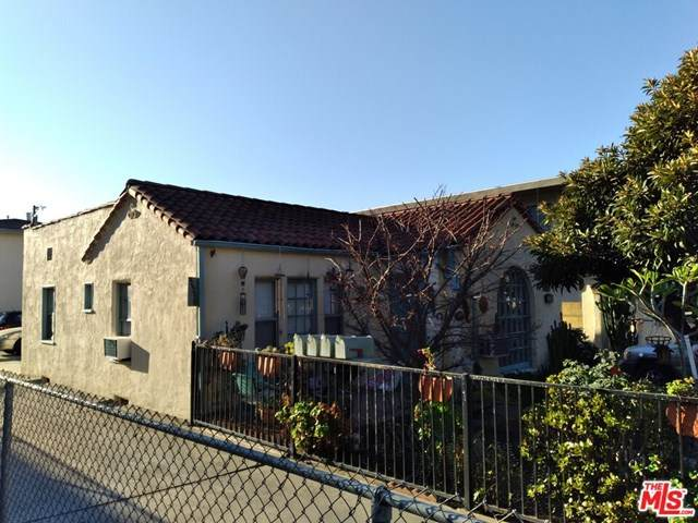 3336 Andrita Street, Los Angeles (City), CA 90065 (#21683572) :: RE/MAX Masters