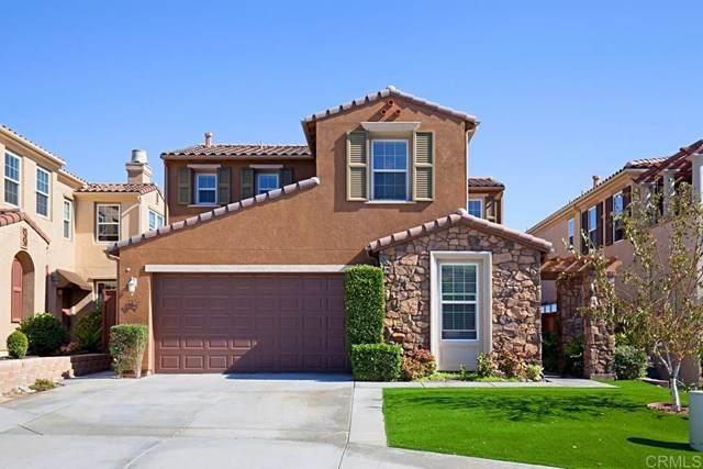 1257 Breakaway Drive, Oceanside, CA 92057 (#NDP2100727) :: Cal American Realty