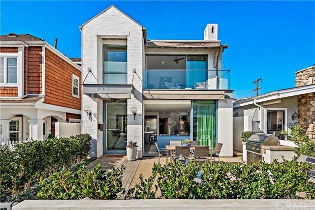 715 Heliotrope Avenue, Corona Del Mar, CA 92625 (#NP20248711) :: Cal American Realty
