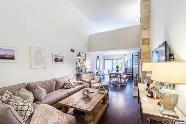 1940 N Highland Avenue #78, Los Angeles (City), CA 90068 (#320004698) :: Mint Real Estate