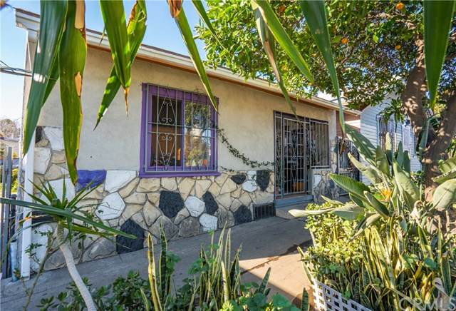 3106 Whittier Boulevard, Los Angeles (City), CA 90023 (#WS21013103) :: Re/Max Top Producers