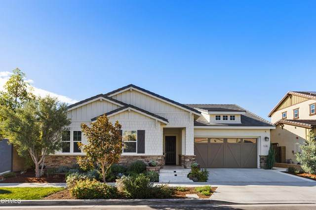 122 Straw, Irvine, CA 92618 (#P1-3010) :: Realty ONE Group Empire