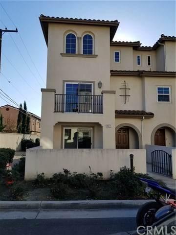 9071 Catherine Street, Pico Rivera, CA 90660 (#AR21010837) :: Realty ONE Group Empire