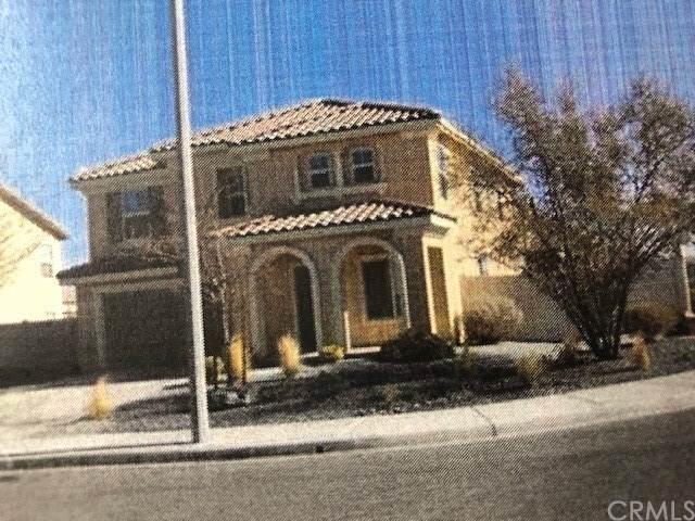 16023-16023 Little Chief Lane, Victorville, CA 92394 (#DW21007454) :: Bob Kelly Team