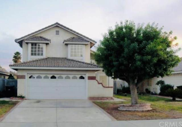 24171 Poppystone Drive, Moreno Valley, CA 92551 (#WS21011554) :: Team Forss Realty Group