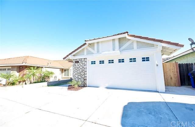 11911 Yucca Drive, Fontana, CA 92337 (#CV21013693) :: Mainstreet Realtors®