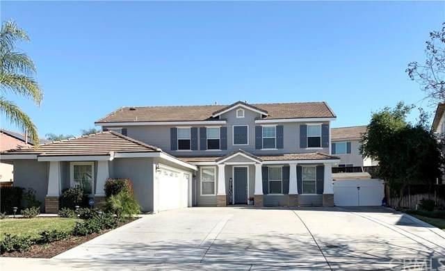 31826 Cypress View Court, Menifee, CA 92584 (#SW21013780) :: Crudo & Associates