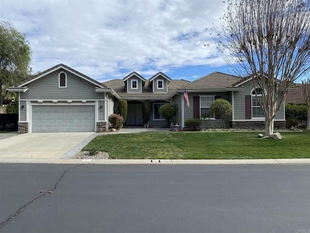 1081 Highland Park, Fallbrook, CA 92028 (#NDP2100731) :: Bob Kelly Team