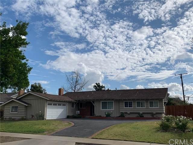 1302 E Bennett Avenue, Glendora, CA 91741 (#PW21014133) :: The Alvarado Brothers