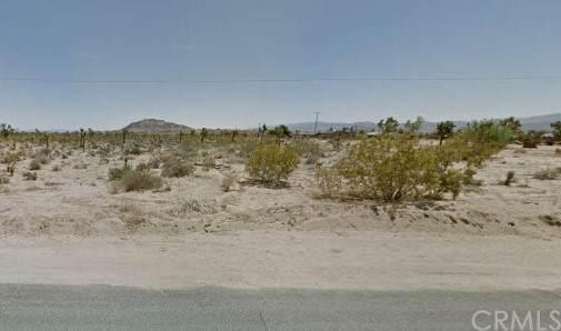0 Sun Mesa, Yucca Valley, CA 92285 (#SW21014086) :: RE/MAX Masters