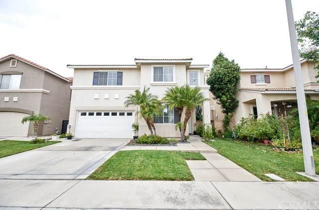 11838 Gloucester Drive, Rancho Cucamonga, CA 91730 (#IV21013856) :: Zutila, Inc.