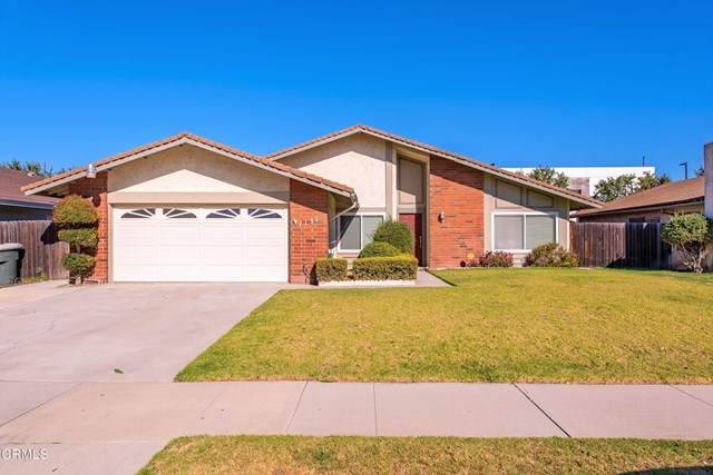 1131 Lodgewood Way, Oxnard, CA 93030 (#V1-3524) :: American Real Estate List & Sell