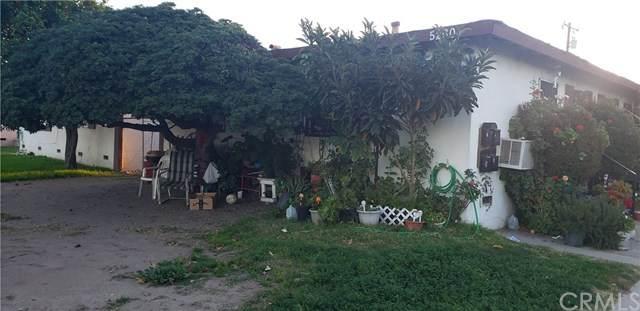 5260 Rosemead Boulevard, Pico Rivera, CA 90660 (#RS21014103) :: Realty ONE Group Empire