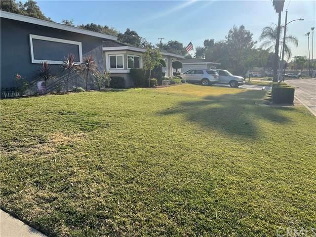 606 Pearlanna Drive, San Dimas, CA 91773 (#CV21014152) :: The Alvarado Brothers