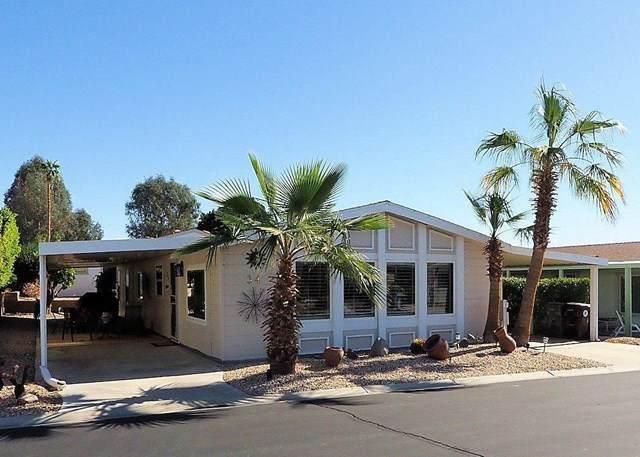 73450 Country Club #34, Palm Desert, CA 92260 (#219056041DA) :: Team Forss Realty Group