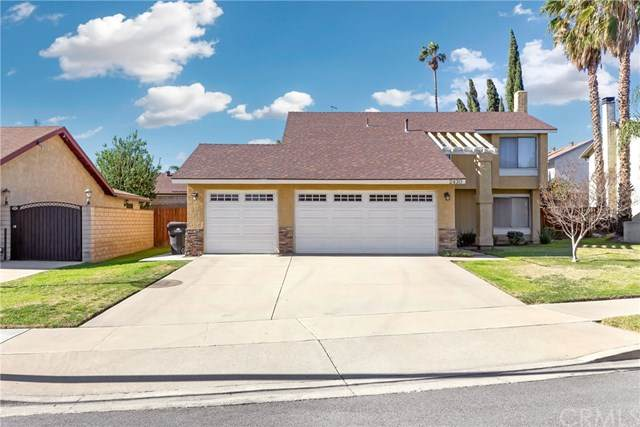 2430 S Goldcrest Place, Ontario, CA 91761 (#TR20248374) :: The Alvarado Brothers