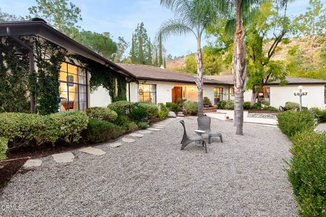 5055 Hook Tree Road, La Canada Flintridge, CA 91011 (#P1-3011) :: RE/MAX Masters