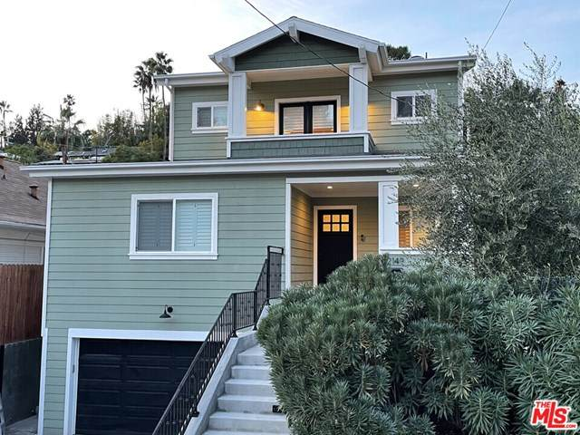 2149 Echo Park Avenue, Los Angeles (City), CA 90026 (#21681284) :: RE/MAX Masters