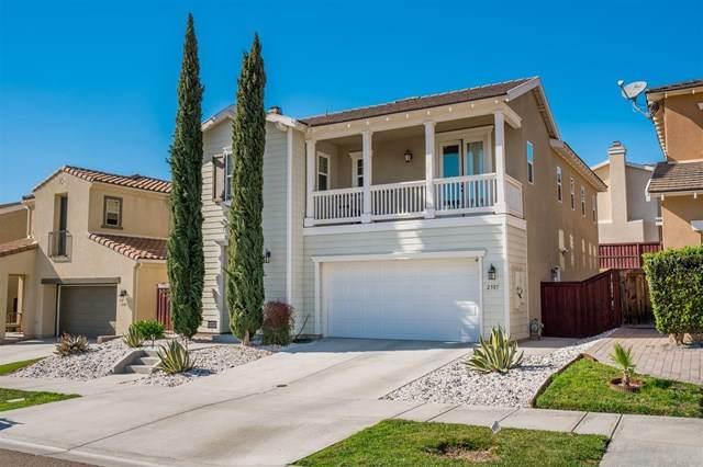 2385 Wander Street, Chula Vista, CA 91915 (#PTP2100451) :: Team Tami